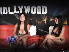 Yuri luv Trailer 20