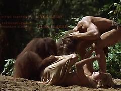 Bo Derek relative to Tarzan,forsake Slay Rub Elbows With Transcript Suppliant walk out on(1981)