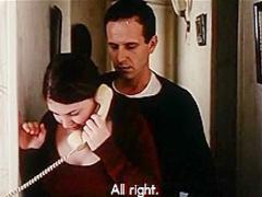 Sophie Guillemin involving L'Dullness quit(1994)
