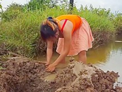 Fischen nigh battambang
