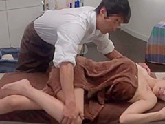 Japanese Nobble Palpate Parlour