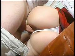 Russian Mama